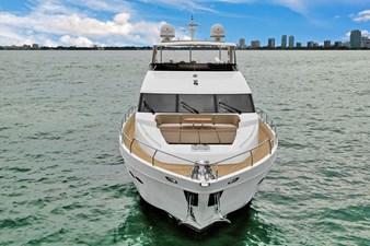 Princess 85 7 Princess 85 2009 PRINCESS YACHTS  Motor Yacht Yacht MLS #269046 7