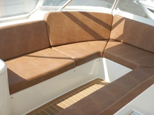 Bridge Deck Seating