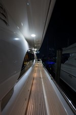 Tomorrow We Ride 51 Starboard Passageway