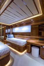 Tomorrow We Ride 95 Starboard Guest Stateroom