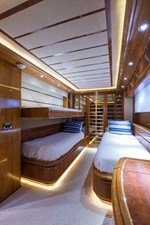 Tomorrow We Ride 97 Starboard Guest Stateroom