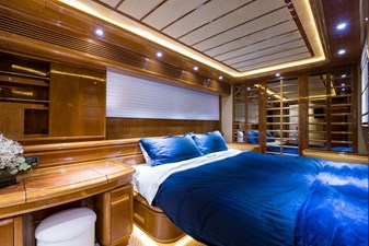 Tomorrow We Ride 102 Port Guest Stateroom