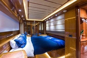 Tomorrow We Ride 103 Port Guest Stateroom