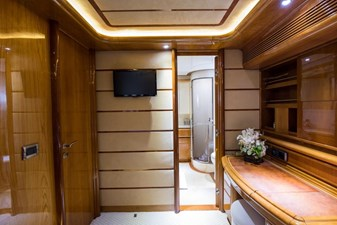 Tomorrow We Ride 104 Port Guest Stateroom