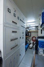 Tomorrow We Ride 117 Mechanical Room