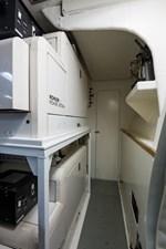 Tomorrow We Ride 126 Engine Room