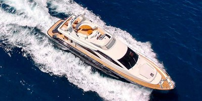 4FIVE Riva Opera 85 Motor Yacht for sale