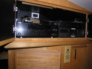REELY NAUTI 6 Stereo Equipment