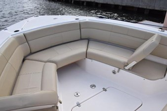 Forward seating with adjustable backrests