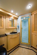VIP Stateroom/Guest Head