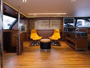 STATE OF GRACE 5 STATE OF GRACE 2013 PERINI NAVI  Sloop Yacht MLS #269100 5