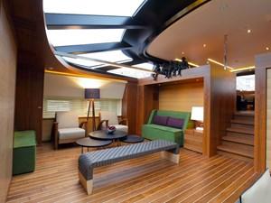 STATE OF GRACE 7 STATE OF GRACE 2013 PERINI NAVI  Sloop Yacht MLS #269100 7