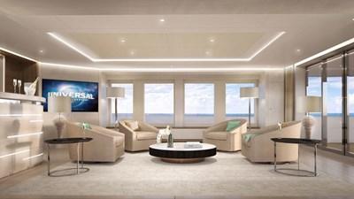 Heesen 50m Steel YN19650 Project Aura 5 Sky Lounge