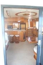 2002 Hampton 490 Pilothouse 2 3
