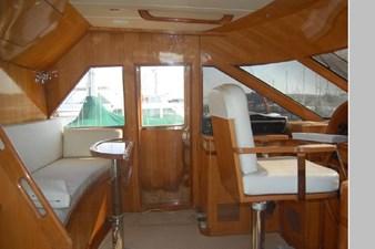 2002 Hampton 490 Pilothouse 38 39