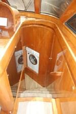2002 Hampton 490 Pilothouse 51 52