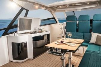 2021 Bavaria Vida 33 Annapolis, MD 5 6