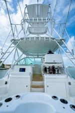 43 Sea Vee Plunger_Bridge Deck4