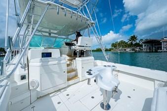 43 Sea Vee Plunger_Bridge Deck5