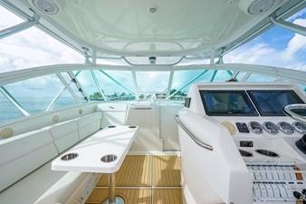 43 Sea Vee Plunger_Bridge Deck19