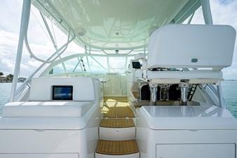 43 Sea Vee Plunger_Bridge Deck21
