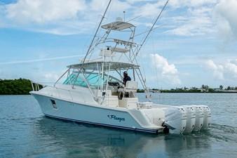 43 Sea Vee Plunger_Profile1