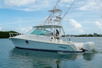 43 Sea Vee Plunger_Profile2