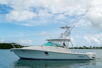 43 Sea Vee Plunger_Profile5