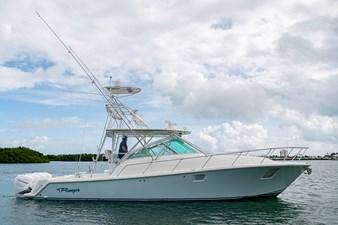 43 Sea Vee Plunger_Profile11