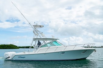 43 Sea Vee Plunger_Profile12