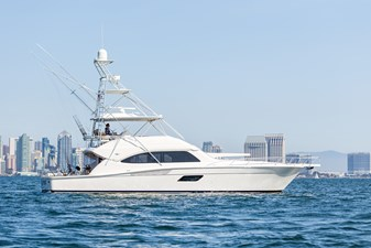 64ft Bertram-Papas Dream-8283