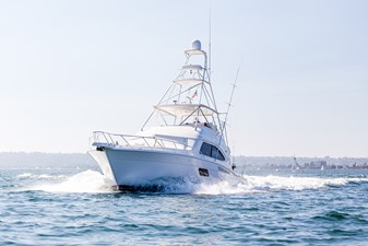 64ft Bertram-Papas Dream-8309