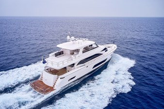 E81 (New Boat Spec)  18 E81-622-0994-R