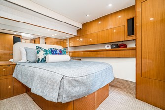 Midship Owner Stateroom