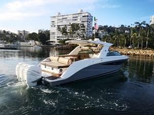 2019 Sea Ray 400 SXO @ Acapulco 2 2019 Sea Ray 400 SXO @ Acapulco 2019 SEA RAY 400 SXO Boats Yacht MLS #269165 2