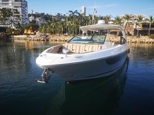 2019 Sea Ray 400 SXO @ Acapulco 3 2019 Sea Ray 400 SXO @ Acapulco 2019 SEA RAY 400 SXO Boats Yacht MLS #269165 3