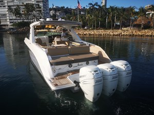 2019 Sea Ray 400 SXO @ Acapulco 5 2019 Sea Ray 400 SXO @ Acapulco 2019 SEA RAY 400 SXO Boats Yacht MLS #269165 5