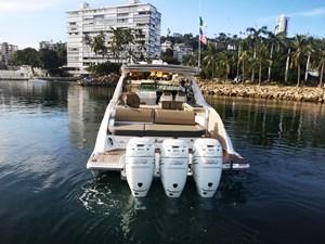 2019 Sea Ray 400 SXO @ Acapulco 7 2019 Sea Ray 400 SXO @ Acapulco 2019 SEA RAY 400 SXO Boats Yacht MLS #269165 7