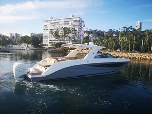 2019 Sea Ray 400 SXO @ Acapulco 1 2019 Sea Ray 400 SXO @ Acapulco 2019 SEA RAY 400 SXO Boats Yacht MLS #269165 1