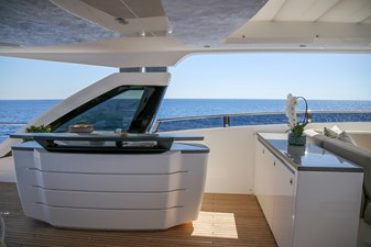 Princess 30M Flybridge