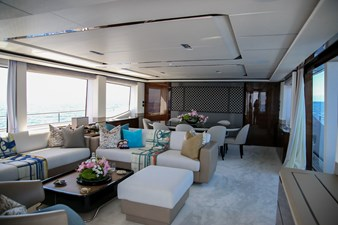 Princess 30M Saloon