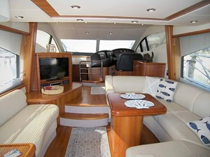 Salon From Aft