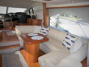 Salon to Stbd From Aft