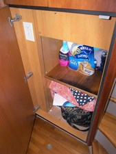 Young Girl 13 Storage-Pantry