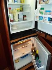 Young Girl 14 Fridge Freezer