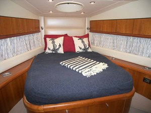 Young Girl 22 VIP Fwd Stateroom