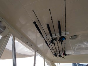 53 Overhead rod storage