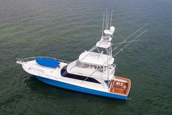 El Cazador 2 El Cazador 2003 VIKING Convertible Sport Fisherman Yacht MLS #269178 2