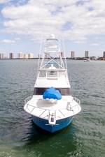 El Cazador 5 El Cazador 2003 VIKING Convertible Sport Fisherman Yacht MLS #269178 5