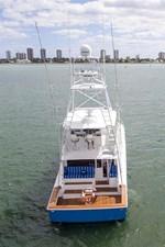 El Cazador 6 El Cazador 2003 VIKING Convertible Sport Fisherman Yacht MLS #269178 6